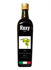 custom bottles Italian extra virgin olive oil